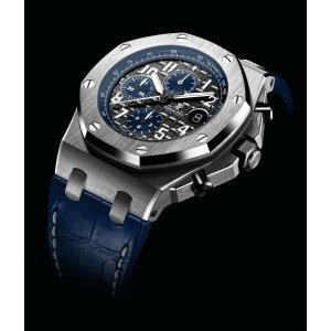 Audemars Piguet [NEW] Royal Oak Offshore Chronograph 26470ST.OO.A028CR.01