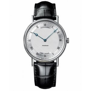 Breguet [NEW] Classique Automatic Ultra Slim Mens 5157bb/11/9v6
