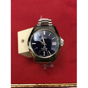 Grand Seiko [99% NEW] Auto Hi-Beat Limited Edition 200 PCs 2015年香港行貨