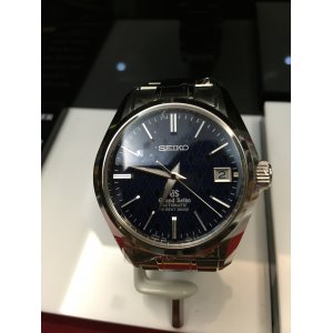 Grand Seiko Pre-owned Automatic Hi-Beat 36000 Look Like New - HK$35,000.