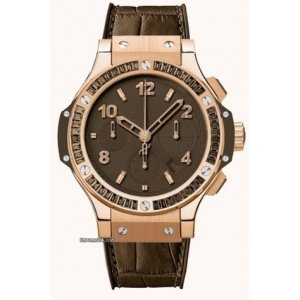 Hublot [NEW] Big Bang 41mm Automatic Date Ladies 341PC5490LR1916