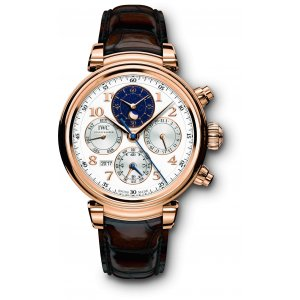 IWC  [全新] IW392101 Portofino 18k Rose Gold White (Retail:HK313,000)