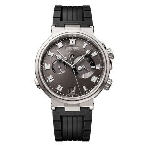 Breguet [2019 NEW MODEL] Marine Alarme Musicale 40mm 5547ti/g2/5zu