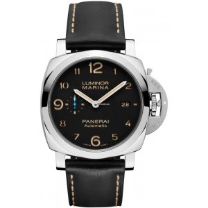 Panerai [NEW] Luminor 1950 3 Days Automatic Dirty Dial PAM 1359 (Retail:HK$57,100)