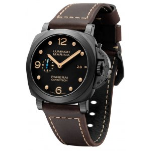 Panerai NEW Luminor Marina 1950 Carbotech 3 Days Auto PAM 661