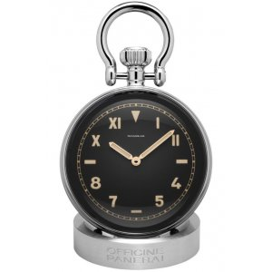 Panerai [NEW] PAM 651 V6F Table Clock Sphere 65mm California Dial (Retail:HK$40,300)