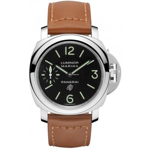 Panerai [NEW] PAM01005 Luminor Marina Logo Acciaio 44mm