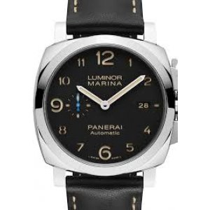 PANERAI NEW-全新 PAM 1359 LUMINOR MARINA 1950 3 DAYS (Retail:US$7,500)