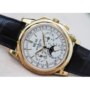 Patek Philippe [NEW] 5970J-001 Grand Complication Perpetual Calendar YG
