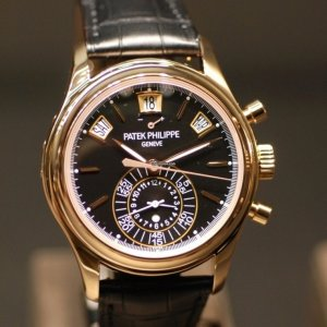 Patek Philippe [NEW] Annual Calendar Chronograph 5960R-012 (Retail:HK$556,800)