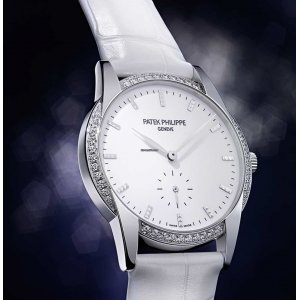 Patek Philippe [NEW] Calatrava Ladies 7122/200G