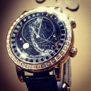 Patek Philippe [NEW][MEGA RARE] Grand Complications 6104R-001