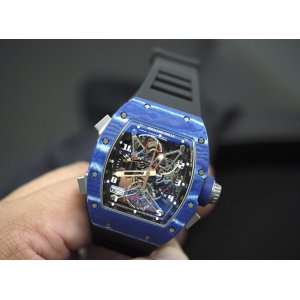 Richard Mille [NEW][LIMITED 5][限量5支] RM 050 Jean Todt 50th Anniversary Tourbillon Watch