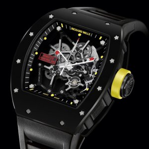 Richard Mille [NEW] Rafael Nadal Watch RM 035 Americas Limited 50 PCs (Retail:US$120,000) - SOLD!!