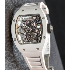 Richard Mille [NEW] RM 038 Bubba Watson Tourbillon Magnesium WE 54 Case