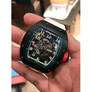 Richard Mille [USED][LIMITED 30 PIECE] RM 030 Mexico Edition Automatic