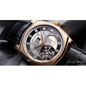 Roger Dubuis [NEW] La Monagasque Flying Tourbillon Large Date RDDBMG0010