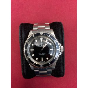 Rolex [MINT] Submariner 5513 with Paper L-Series - SOLD!!