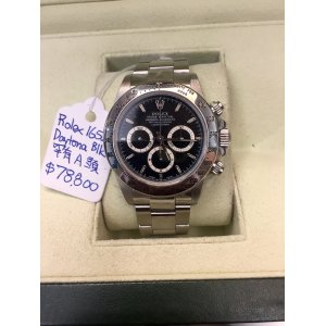 Rolex RARE Daytona 16520 A-Series Production YEAR 1999. - SOLD!!